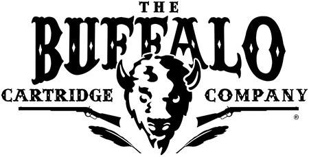 Buffalo Cartridge Logo